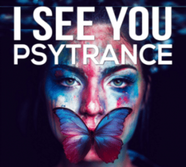 OST Audio I See You Psy Trance For FL STUDiO/ABLETON TEMPLATE